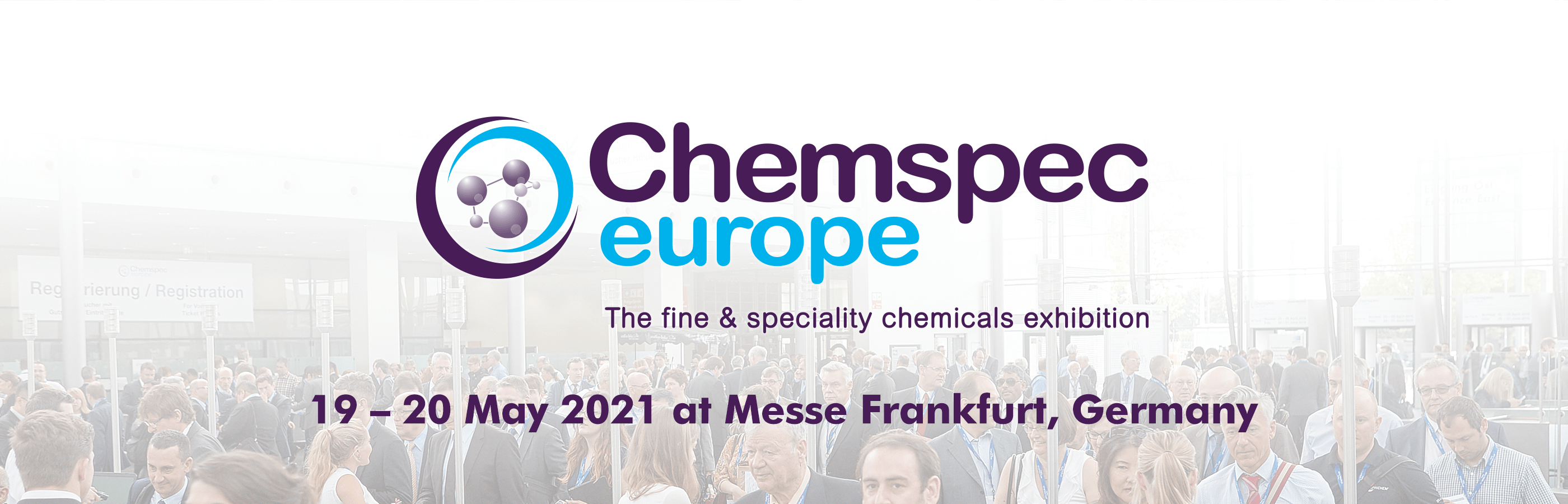Chemspec Europe in Cologne